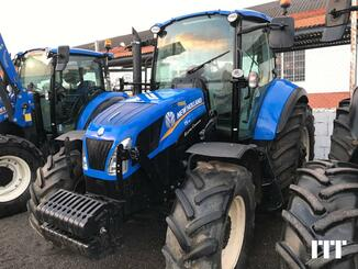 Tractor agricola New Holland T5.115 EC - 5