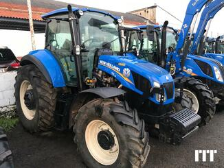 Tractor agricola New Holland T5.115 EC - 1