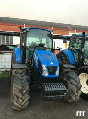 Tractor agricola New Holland T5.115 EC - 6