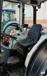 Tractor agricola New Holland T4.110LP - 4