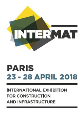 Nuestras Empresas en INTERMAT 2018 Paris (23-28 Abril)