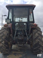 Tractor agricola New Holland L75 - 4