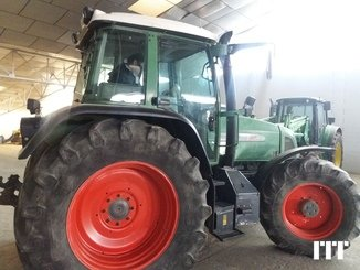 Tractor agricola Fendt FAVORIT 716 - 3