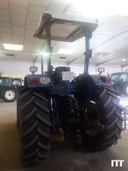 Tractor agricola New Holland TS 100 - 2