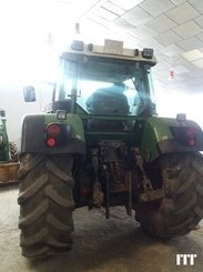 Tractor agricola Fendt FAVORIT 716 - 2