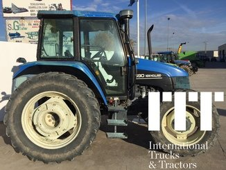 Tractor agricola New Holland TS 90 - 5