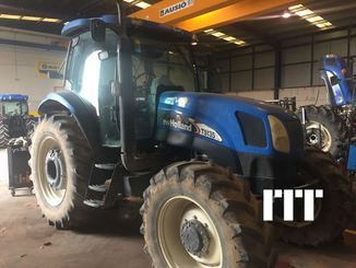 Tractor agricola New Holland TSA 135 - 2