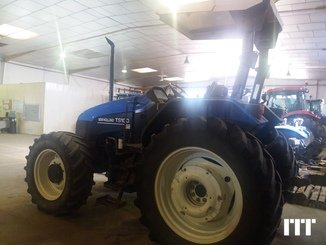 Tractor agricola New Holland TS 100 - 1