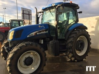 Tractor agricola New Holland TSA 135 - 5