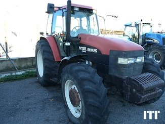 Tractor agricola Fiat M135 - 1