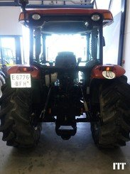 Tractor agricola Case JXC 1095 - 6