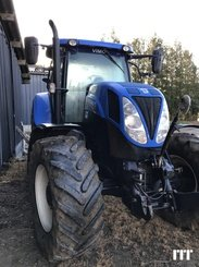 Tractor agricola New Holland T7.185 - 3