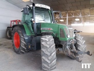 Tractor agricola Fendt FAVORIT 716 - 1