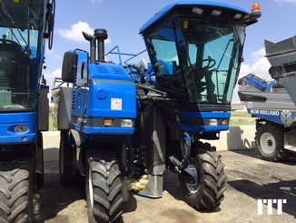 Vendimiadoras New Holland SB58 - 3